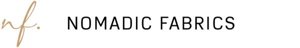 Nomadic Website
