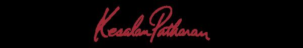 E-Shop of Kesalan Patharan HK
