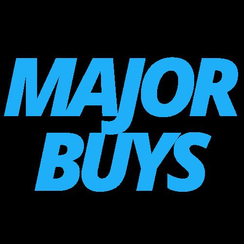 Major Buys