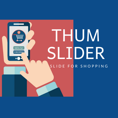 Thumb Slider