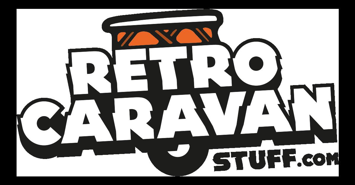 Retro Caravan Stuff