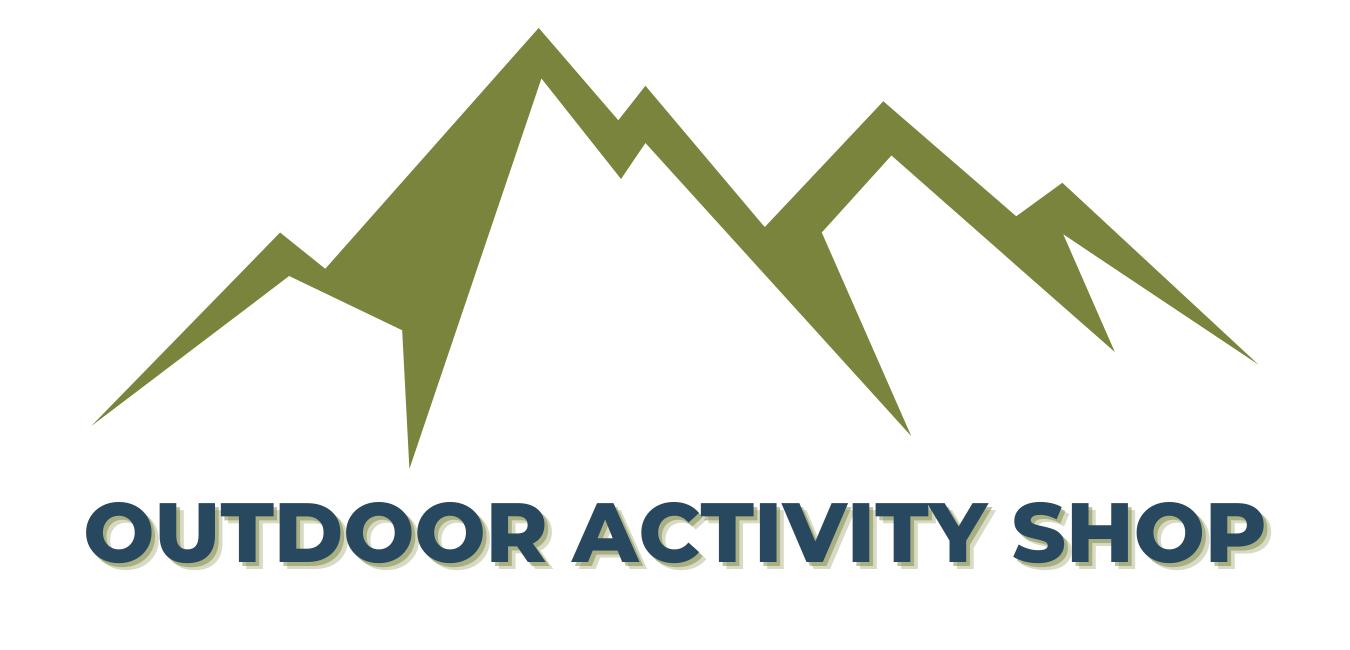 Outdoor Activity Shop