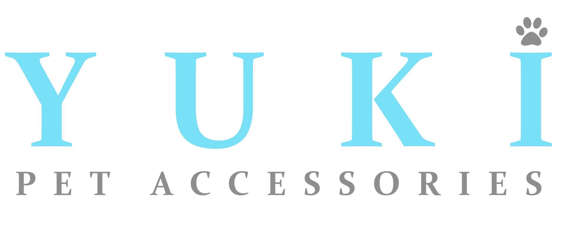 YUKI Pet Accessories