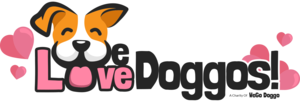 We Love Doggos
