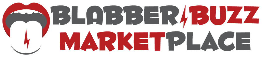 BlabberBuzz Marketplace