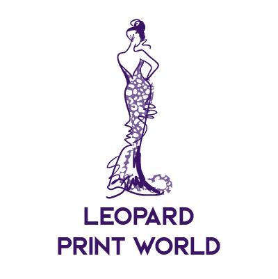 Leopard Print World