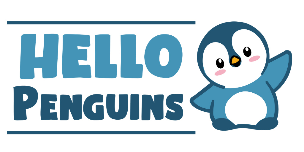 Hello Penguins