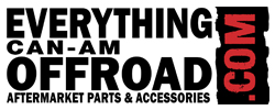 Everything CanAm Offroad