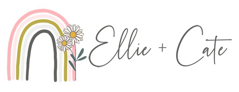 Ellie + Cate