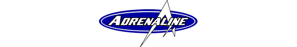 Adrenaline Order Tracking