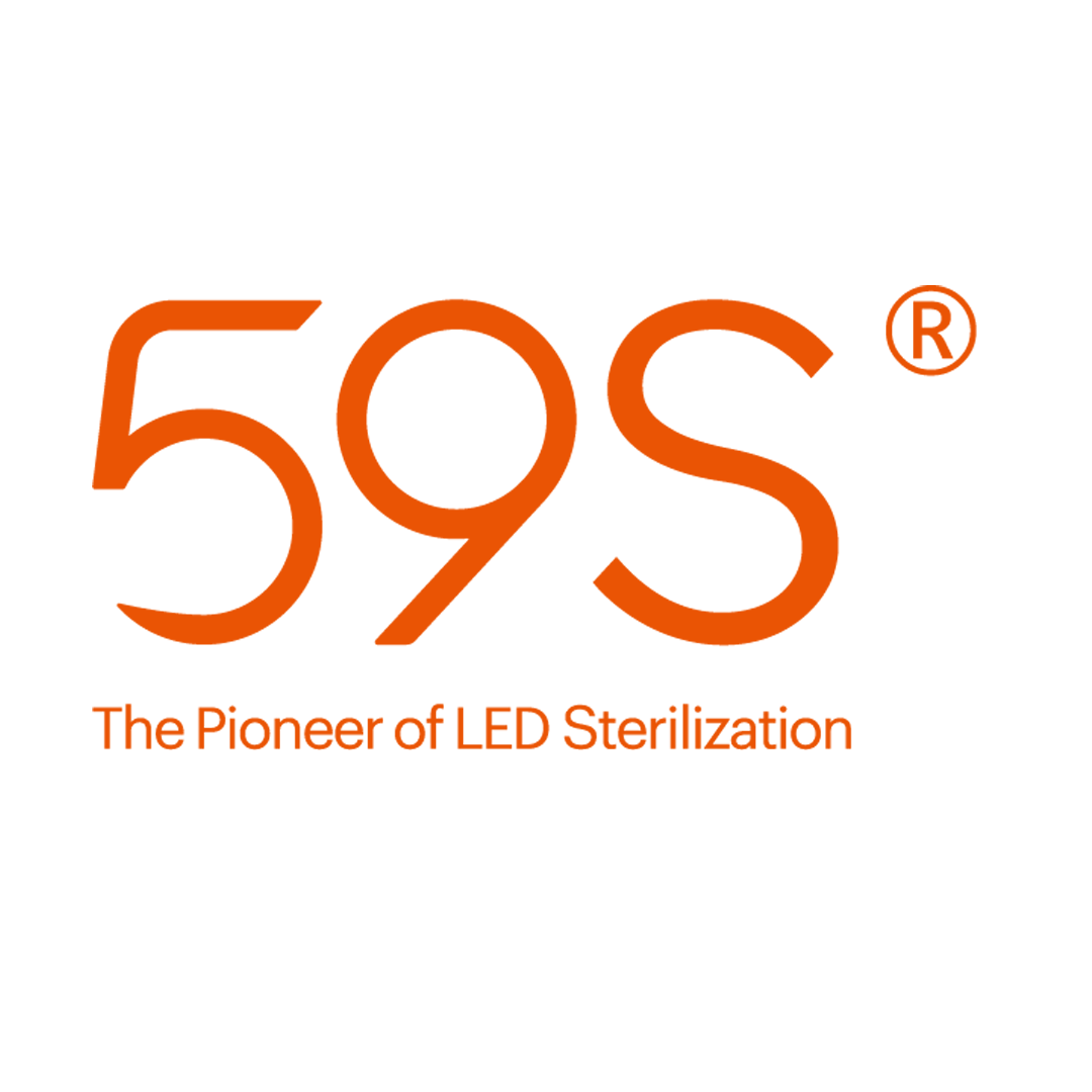 59S UVC LED Light Sterilization