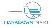 Markdown Mart