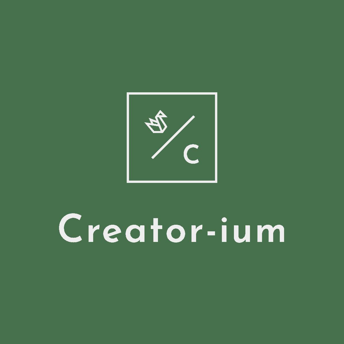creator-ium