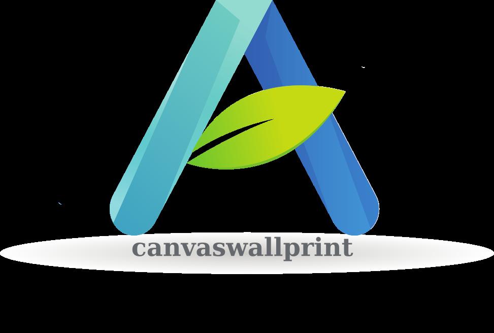 Canvaswallprint