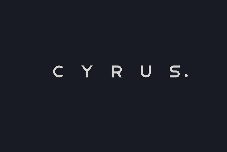 Cyrus Clothing