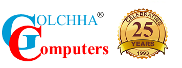 Golchha Computers