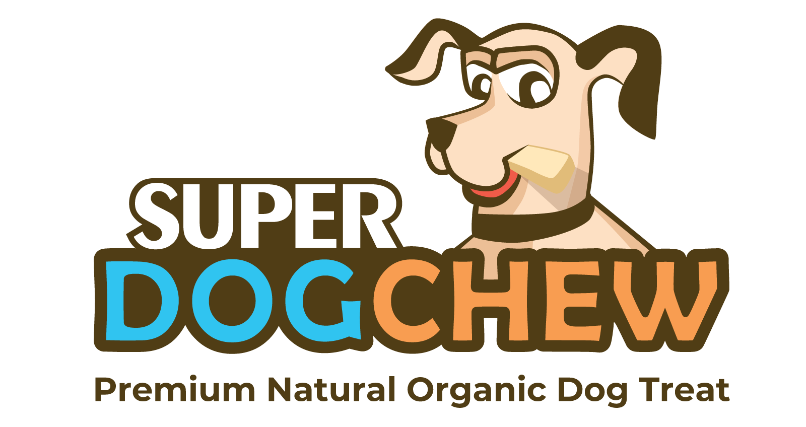 Super Dog Chew