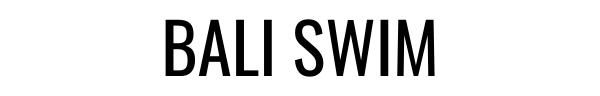 Bali Swim