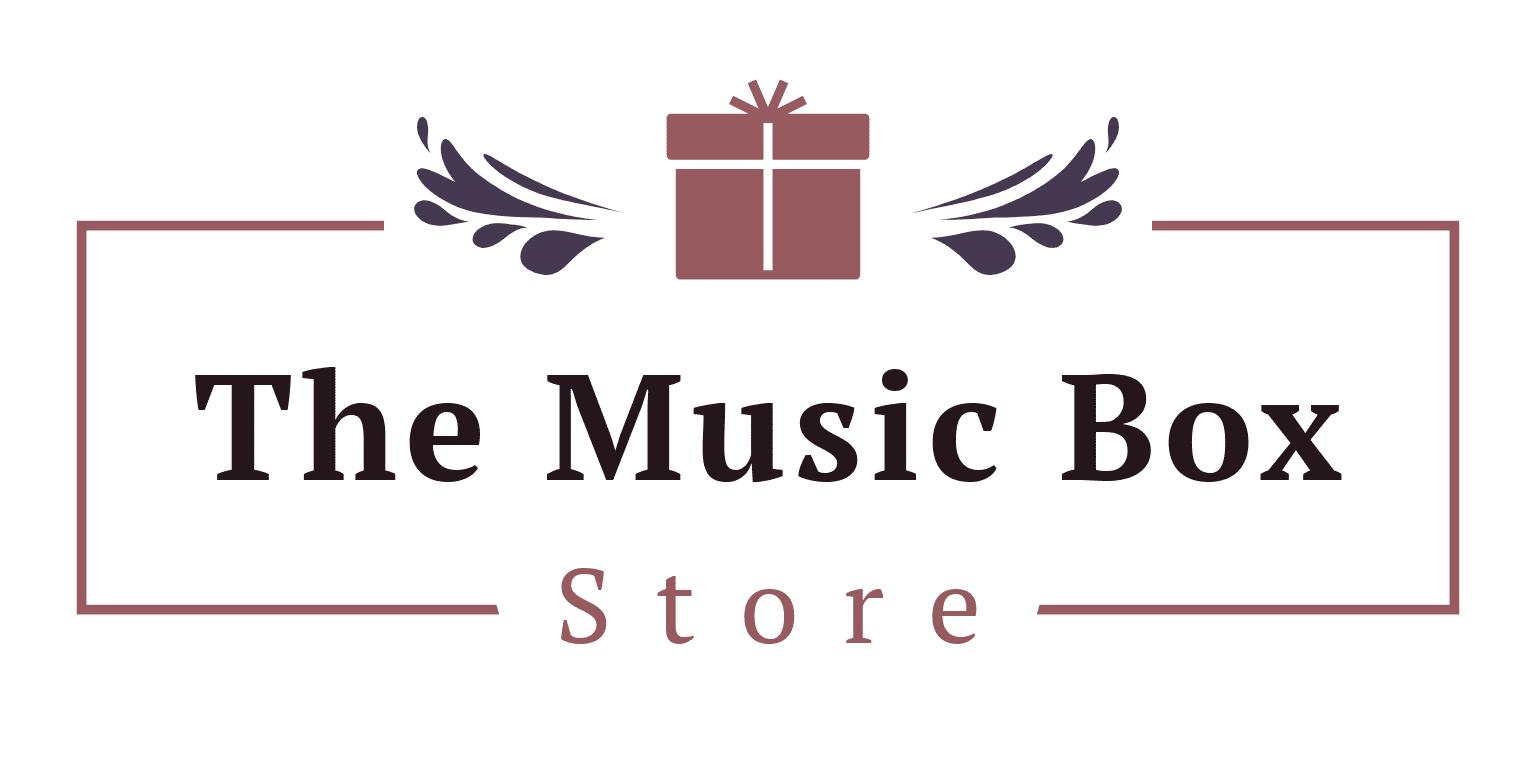 The Music Box Store