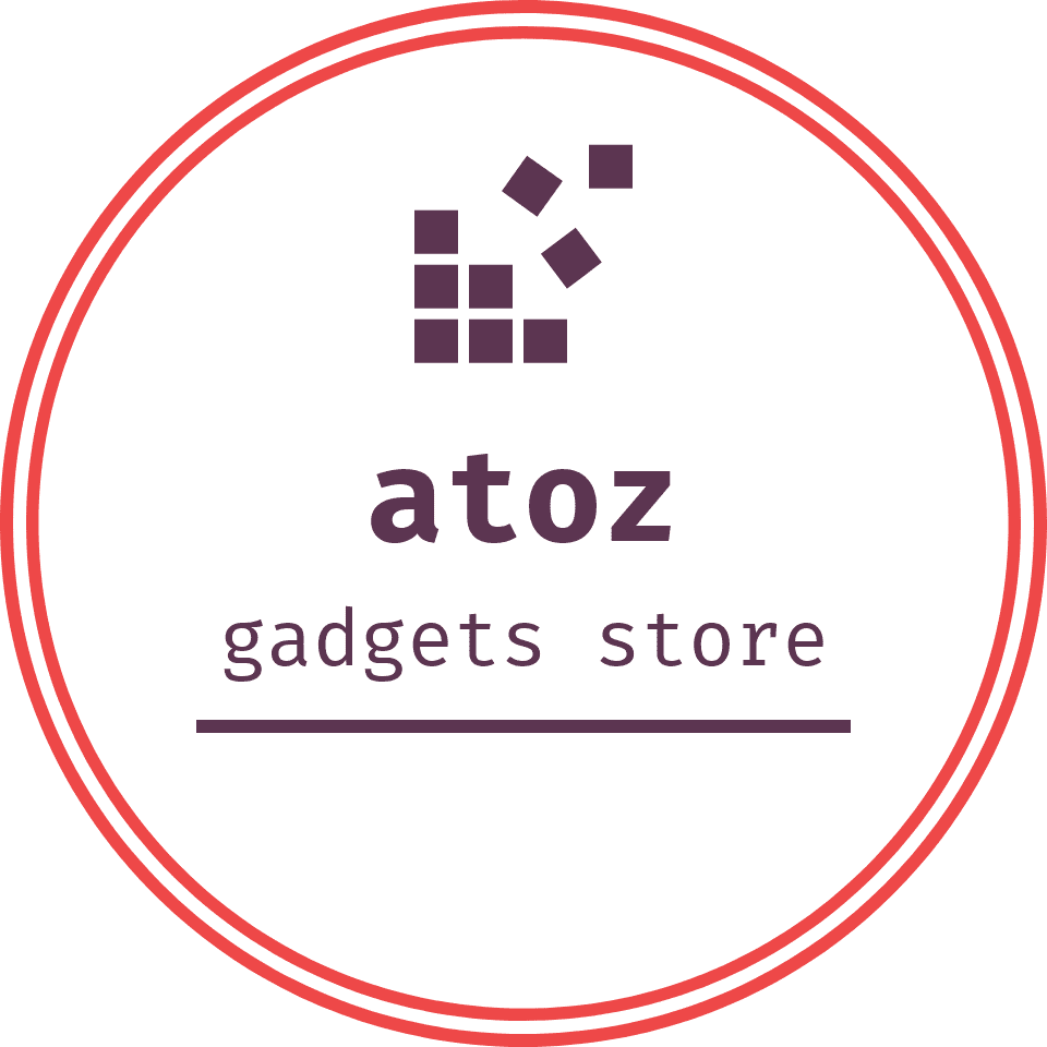 AtoZ Gadgets Store