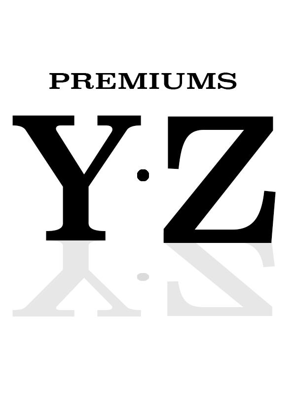 YZ Premiums