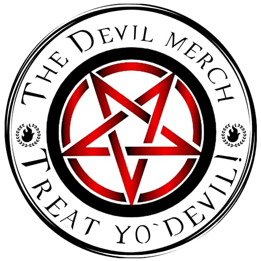 thedevilmerch