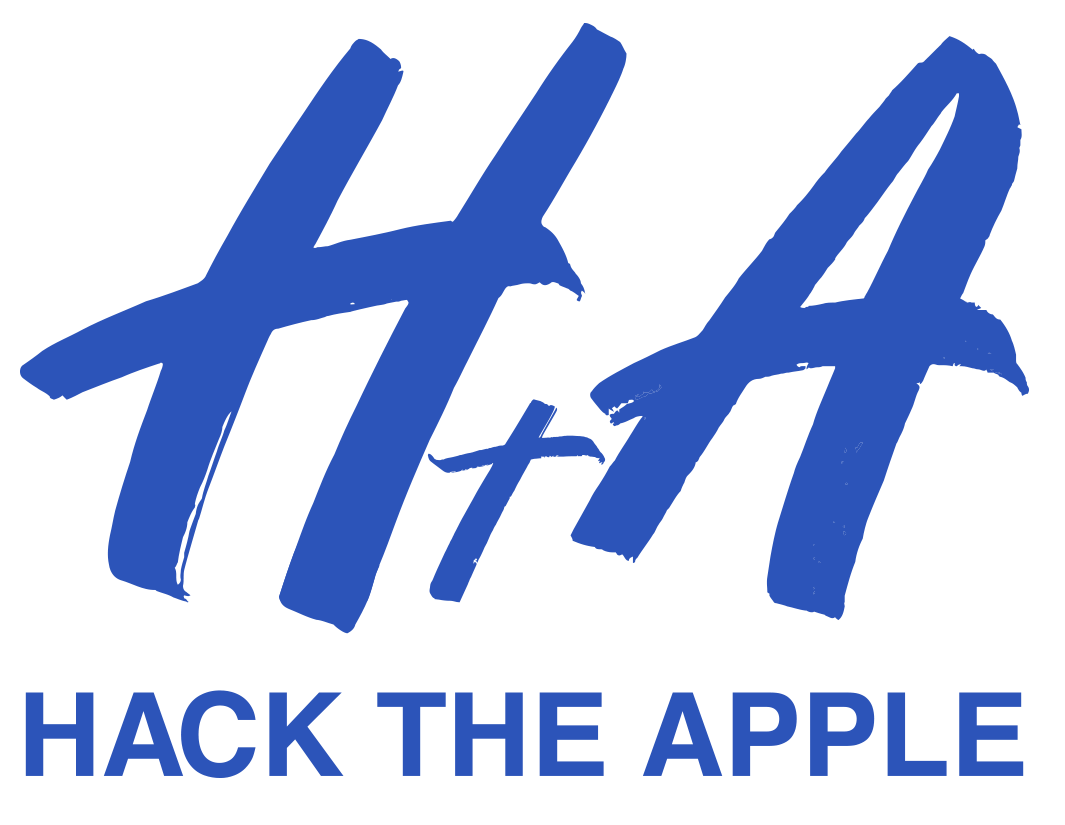 Hack the Apple
