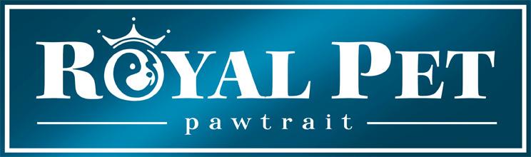 ROYAL PET PAWTRAIT