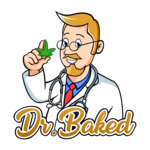 Dr.Baked Victoria Cannabis Delivery