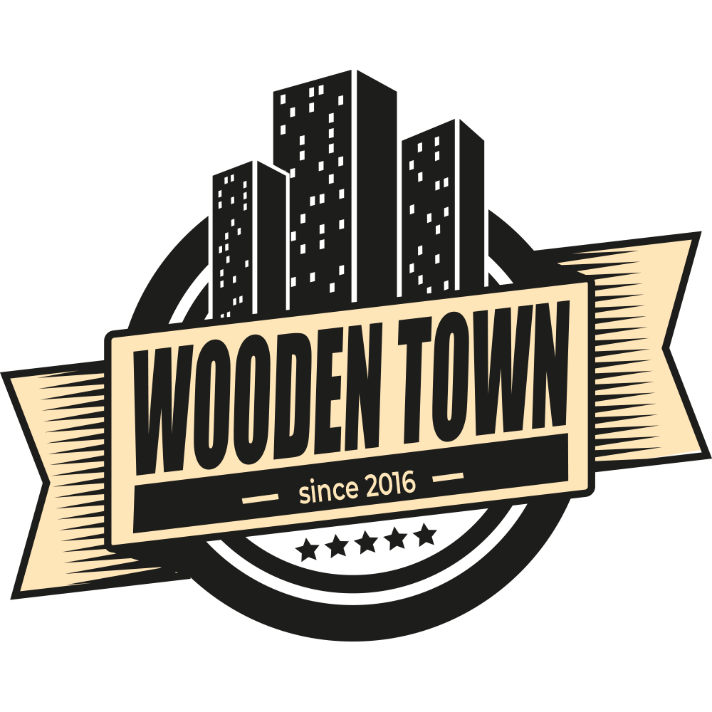 Wooden-Town Tracking Page