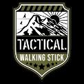 Tactical Walking Stick