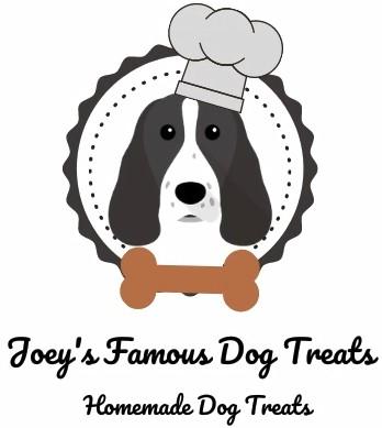 Joey's Famous Dog Treats