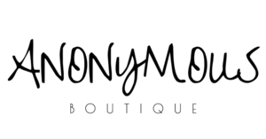 Anonymous Boutique