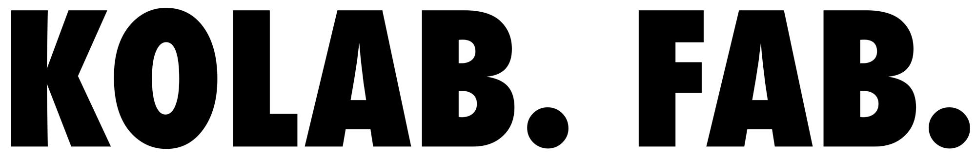 KOLAB FAB