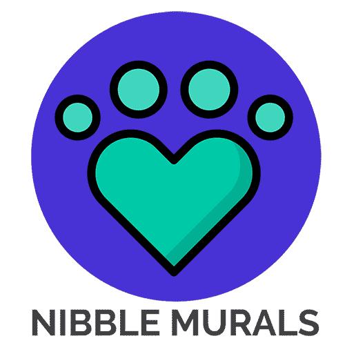 NibbleMurals