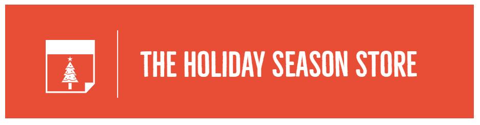 The Holiday Season Store