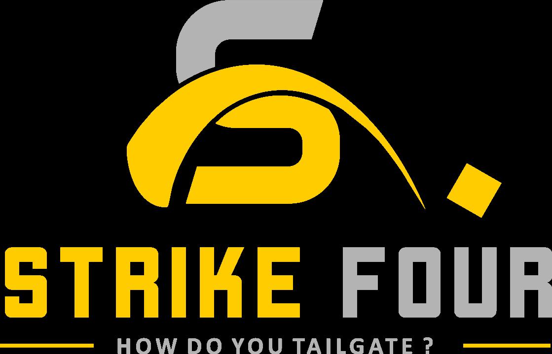 Strike Four