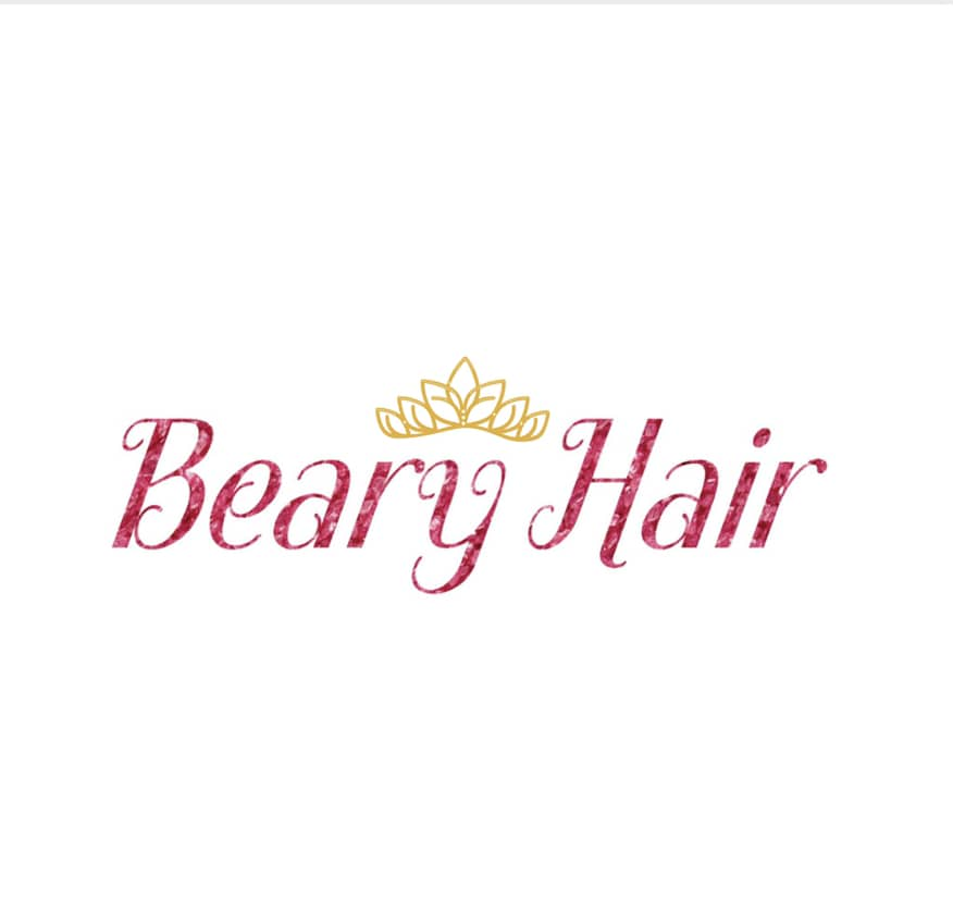 beary-hair
