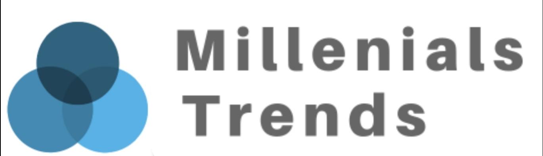 Millenials Trends