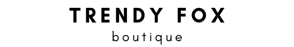 Trendy Fox Boutique