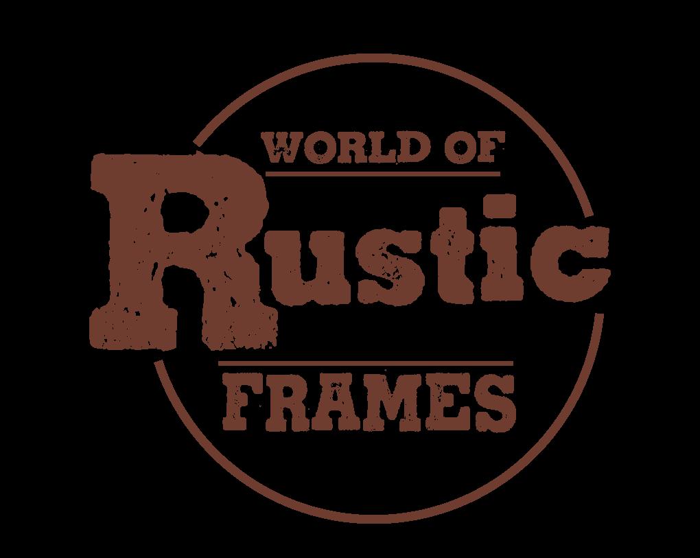 World Of Rustic Frames