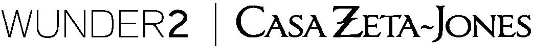 WUNDER2 | CASA ZETA-JONES