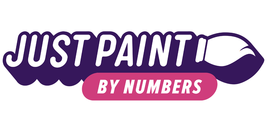 Just Paint by Numbers